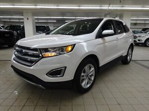 Ford EDGE SEL AWD 2.9% Disponible avec Ford 2018