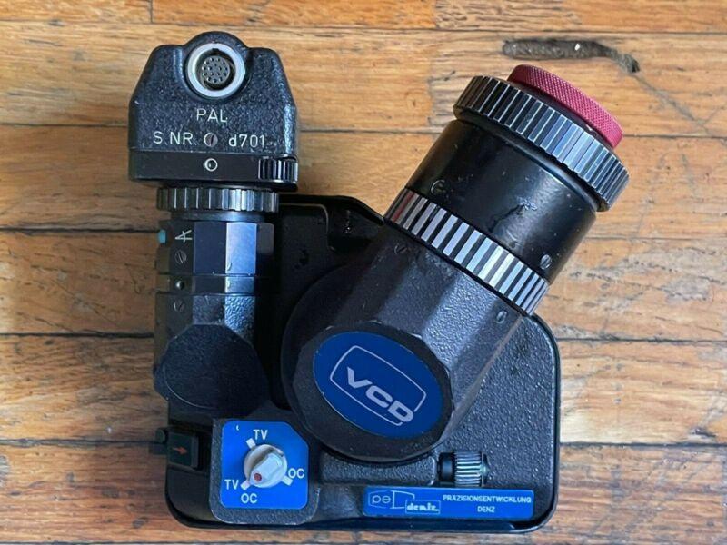 ARRI Arriflex III 35 35mm Video Assist Tap - Door - Arri 3, 3C DENZ VCSC Digital