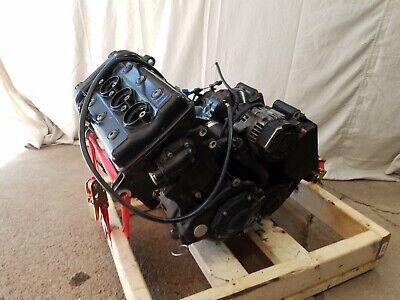 Triumph Speed Triple 955 97-01 Motor Engine Complete OEM