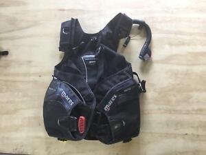 Mares Vector Epic BCD Lge
