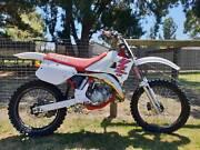 1989 Yamaha Yz125 Bunyip Cardinia Area Preview