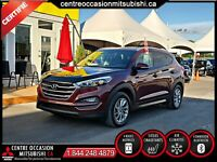 Hyundai Tucson PREMIUM AWD/4X4 + Demarreur a distance + camera + Laval / North Shore Greater Montréal Preview