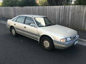 1990 FORD TELSTAR HATCH (FOUR CYLINDER AUTO) North Hobart Hobart City Preview
