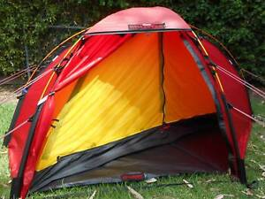 hilleberg tent in Victoria | C&ing u0026 Hiking | Gumtree Australia Free Local Classifieds & hilleberg tent in Victoria | Camping u0026 Hiking | Gumtree Australia ...