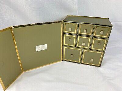 Yankee Candle Winter Gift Box Set Tarts Votive Small Classic Jar New