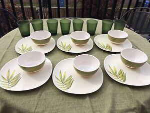 Good Quality Outdoor Dishes