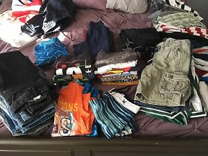 Boys Clothing Lot (Size 7/8-Med)