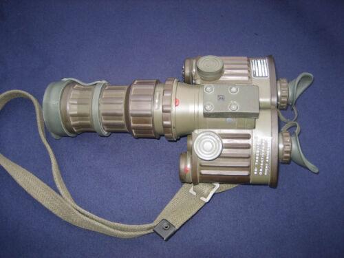 Bw Night Vision Device FERO51 Zeiss / AEG Infrared Fero 51 Bundeswehr