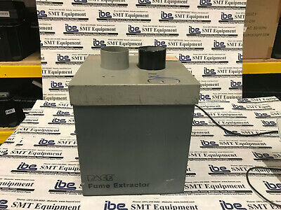 Pace Multi Arm Evac Ii Fume Extractor Model 8888-0825 W Warranty Included