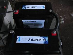 Lithium Batteries for Off-Grid Solar and other applications Drake Tenterfield Area Preview