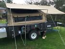 XTRAIL Camper Trailer & All Terrain Camper Custom Build (2014) North Batemans Bay Eurobodalla Area image 2