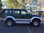 1998 Toyota LandCruiser Prado VX/GRANDE 8 seater auto Seven Hills Brisbane South East Preview
