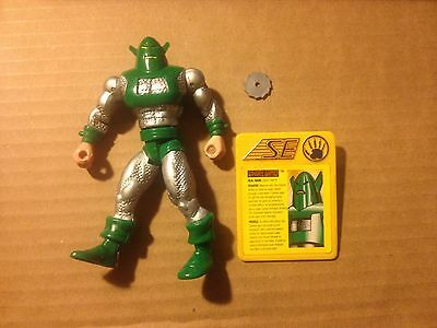 Whirlwind Toy Biz Loose Action Figure 1995 Ironman for sale  Shipping to India