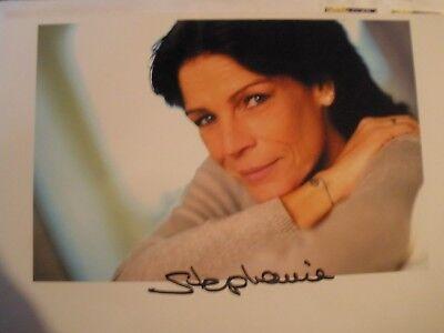 original Stephanie von Monaco - Adel,Monarchie