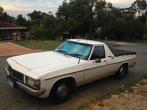 1984 Holden Kingswood Ute Mount Pleasant Melville Area Preview