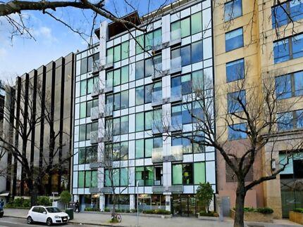 Secure Carpark for rent at 320 St Kilda Road, Melbourne Melbourne CBD Melbourne City Preview