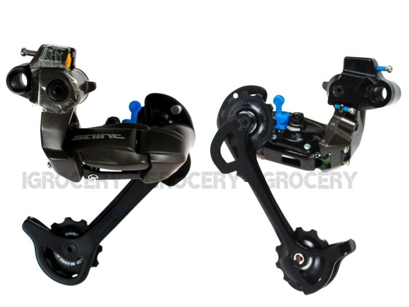 Shimano Saint M800 SGS Rear Derailleur 8 Speed for MTB//FR//DH New