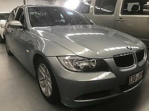 2005 BMW 320i Sedan Eagle Farm Brisbane North East Preview
