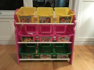 Toy Storage/Organizer
