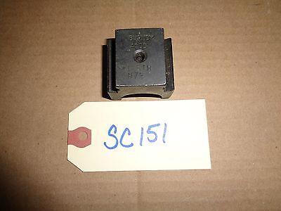 Burndy Hypress Compression Die A1cd 1 Str N75  - Sc151