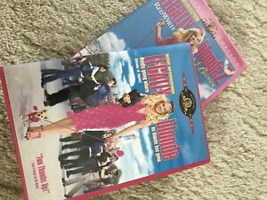 Legally Blonde and Legally Blonde 2