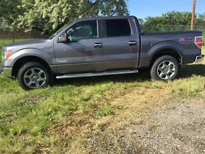 2014 Ford F-150 XTR/LEATHER