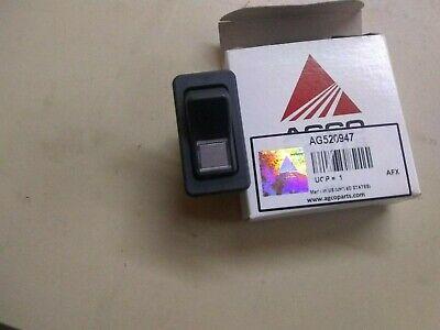 Ag520947 Ag Chem Agco Rogator Terra Gator Rocker Switch
