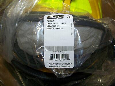 Cairns Helmet Yellow 1010 Firemans Bourke 6 Eagle Holder Eye Shields 10199800