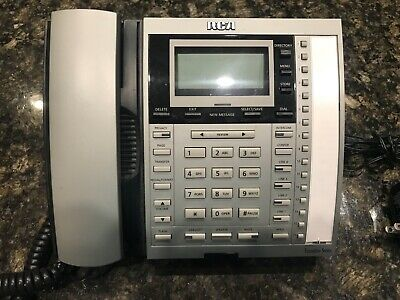 Rca Business Phone Executive Series - Used 4line Desk Phone