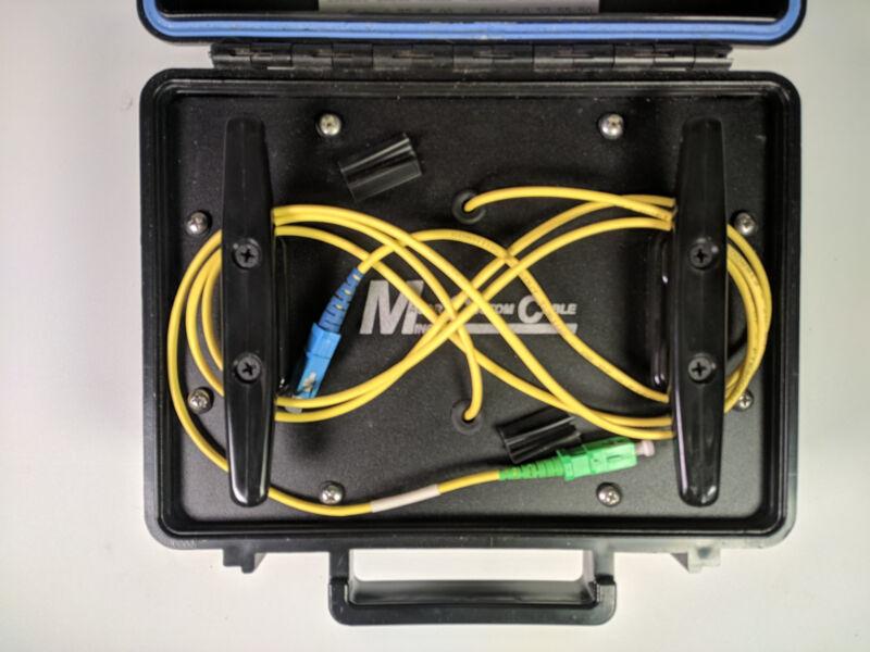 Major Custom Cable Launch Box Mini SM SCA/SCU