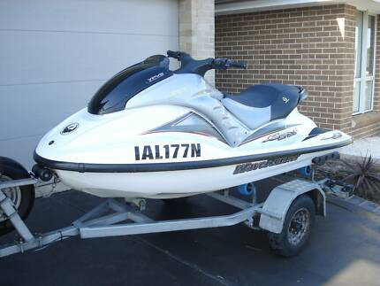 Yamaha Waverunner GP1200R Jet Ski not Sea Doo Camden Area Preview