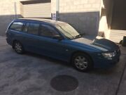 HOLDEN COMMODORE GOWANS AUCTIONS 22ND FEBRUARY 10AM Moonah Glenorchy Area Preview