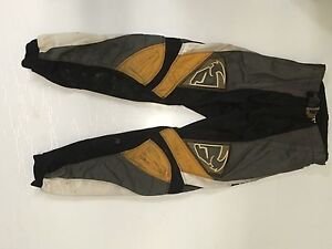 Youth Motocross pants 2 pairs