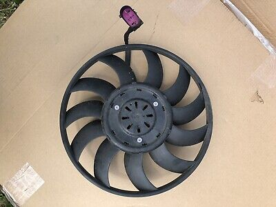 AUDI S6 S7 S8 A8 RS7 2013 2014  2015 2016 COOOLING FAN OEM 4H0959455AG