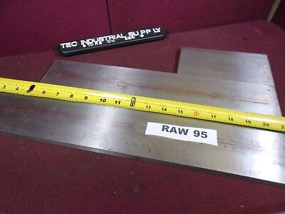 01 0-1 Tool Steel 12 X 3 12 Flat Stock In 3 Lengths Lot Of 3 Raw95