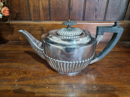 Antique Edwardian Silver Plated