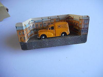 "Corgi Classic 96849 Morris 1000 Van ""AA"" with box"