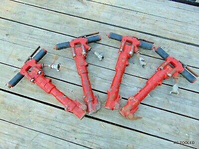 1 Pneumatic Tamco Toku Tpb-30 Demo Paving Breaker Jack Hammer 1 X 4-14 Air