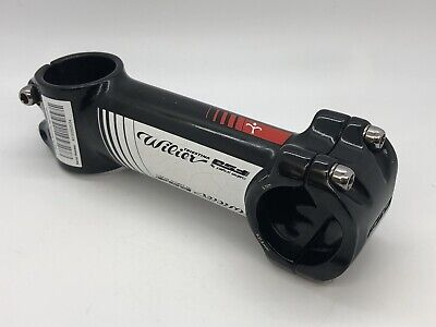 FSA OS-150  STEM WITH ALUMINUM FRONT CLAMP WHITE 100mm//120mm//130mm