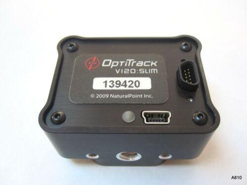 Optitrack V120 Slim Motion Capture 120 Hz Board Level Camera USB 2.0