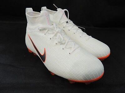 855f5b3e04d Nike Jr Mercurial Superfly VI Elite DF FG ACC Soccer Cleats AH7340-107 Size  4Y