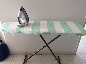 Iron and Ironing Board Coconut Grove Darwin City Preview