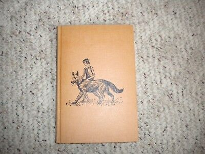 Pancho A Dog of the Plains By Bruce Grant 1958 First Edition