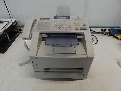 Brother Intellifax 4750e Fax Machine, Printer, copier  *Refurbished*