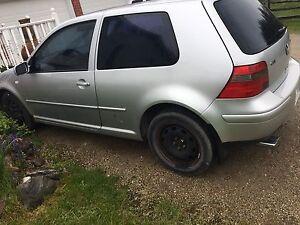 2002 Volkswagen gti 1.8t