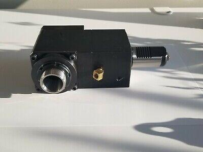 Mazak 53228000405 Er32 Right Angle Drillmilling Unit