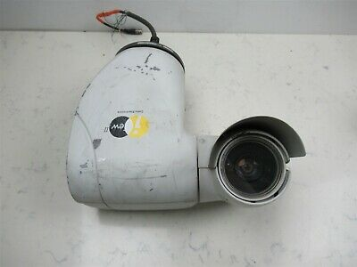 Surveillance Security Camera Cohu Electronics Iview Ii 3965-5100-pedd Commercial