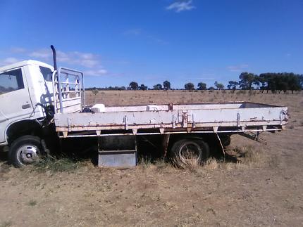 16foot truck tray