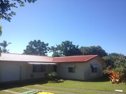 Roof Cleaner Required Maroochydore Maroochydore Area Preview