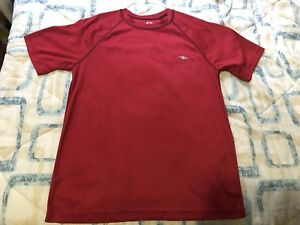 Athletic Works Dri Fit Shirt Bike Jersey - Like New